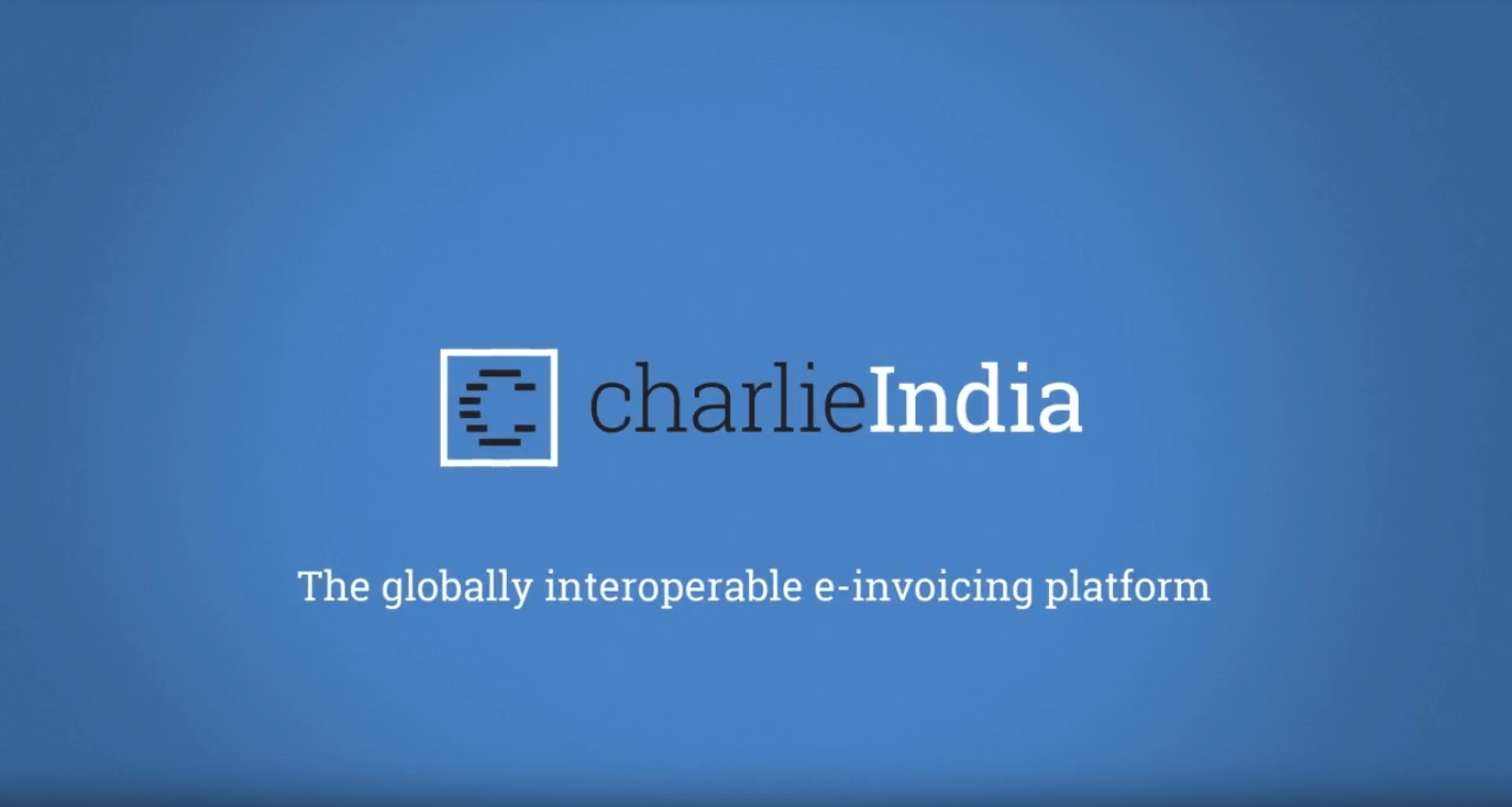 charlieIndia
