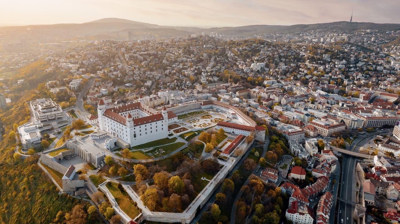 CEIS opens Bratislava office